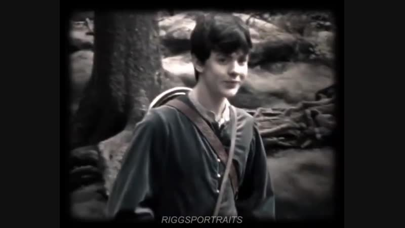 Edmund pevensie gilbert blythe | the chronicles of narnia anne with an e vine
