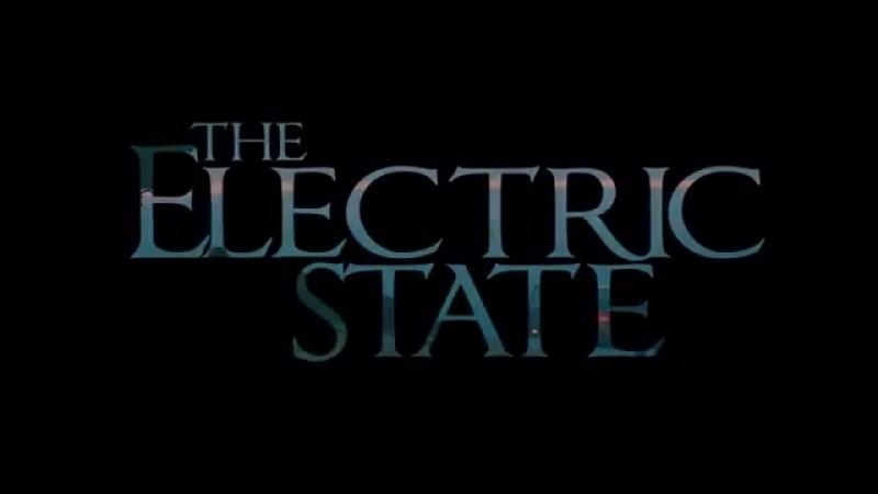 The Electric State - Simon Stålenhags New Narrative Artbook
