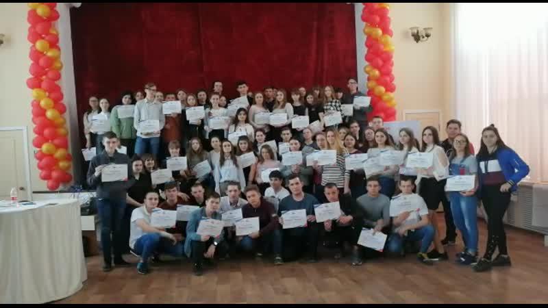 2019 МКГ - Белокалитвинский район