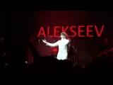 ALEKSEEV - Презентация альбома, 29.11.2016, Carribean club, Киев