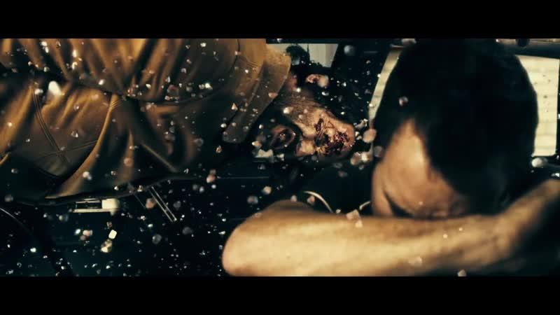 Отрывок из фильма Револьвер