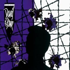 David Bowie альбом Blue Jean E.P.