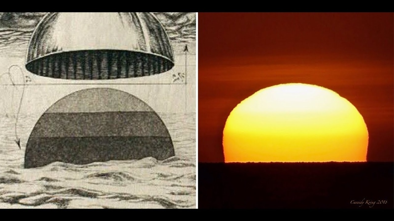 The Illusion that Defines the Boundaries of our World- the potential symbolism