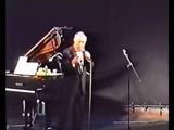 Танго холостяка, музыка Александра Морозова, стихи Юрия Гарина, поёт Юрий Гарин