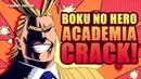 [Eng Sub] Boku no Hero Academia Crack