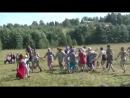Праздник меда в селе Кандаурово Пучежского района Ивановской области 11 08 2018г