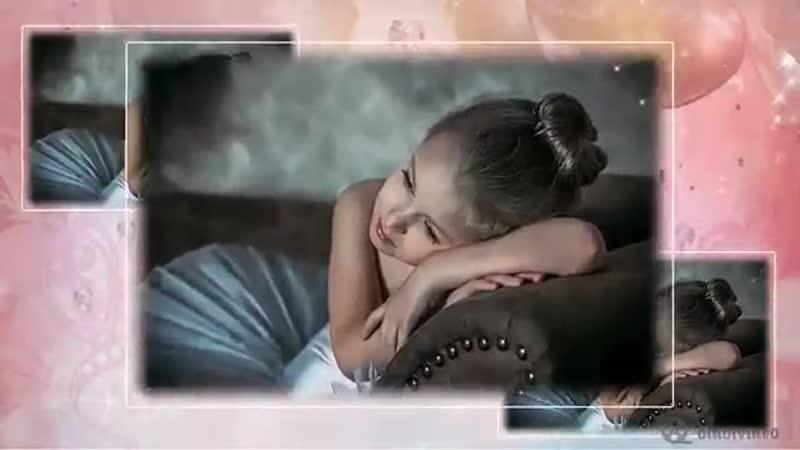 02 57 минут Маленькая балерина 1
