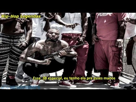 The Game - Don't Trip (ft. Ice Cube, Dr. Dre will.i.am) [Legendado]