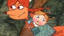 Жихарка русский мультфильм дети видео мультфильмы Zhikharka Moral Stories Kids Cartoon