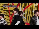 [TXT - CROWN] KPOP TV Show M COUNTDOWN 190314