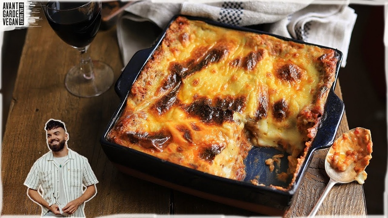 LASAGNE RECIPE. probably the best ever....