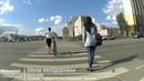 Велодорожки в Челябинске 1. Обзор вдоль улиц  Худякова - Университетская набережная - Чичерина.