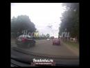 Тройничок собрался на улице Шевченко в Смоленске