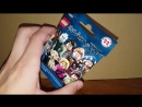 Lego Minifigures Harry Potter And Fantastic Beasts Opening And Review - 7