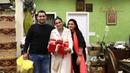 Տոնական Տրամադրություն ArmMartina Heghineh Vlog Հեղինե Heghineh Cooking Show in Armen