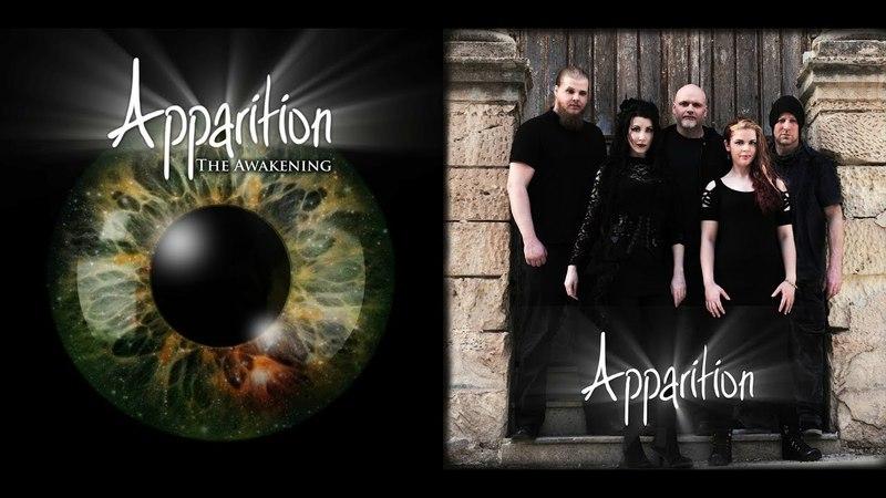 APPARITION - The Awakening [FULL ALBUM]