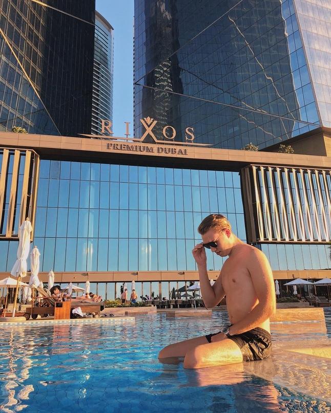 Кирилл Семченко | Москва