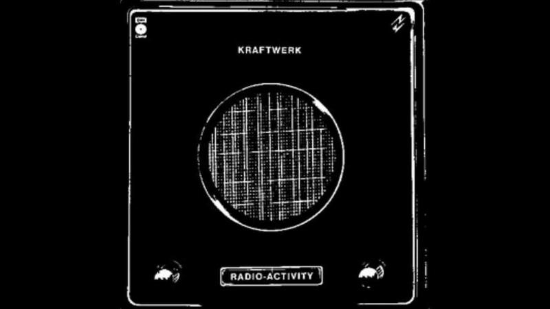 Kraftwerk - Radio-Activity - Ohm Sweet Ohm HD