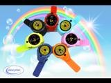 Видеообзор Детских Умных Часов с GPS-маячком - Smart Baby Watch Q360 (GW600) WONLEX