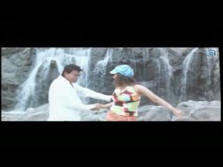 Honeymoon ¦ Song from Bengali Film Cheetah 2005 ¦ Rambha, Mithun Chakraborty