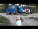 Молдавия деревня Грибова Наш любимый молочник