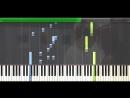 [v-s.mobi]Ерден Айя - мен сені сүйемін на пианино (Son Pascal).mp4