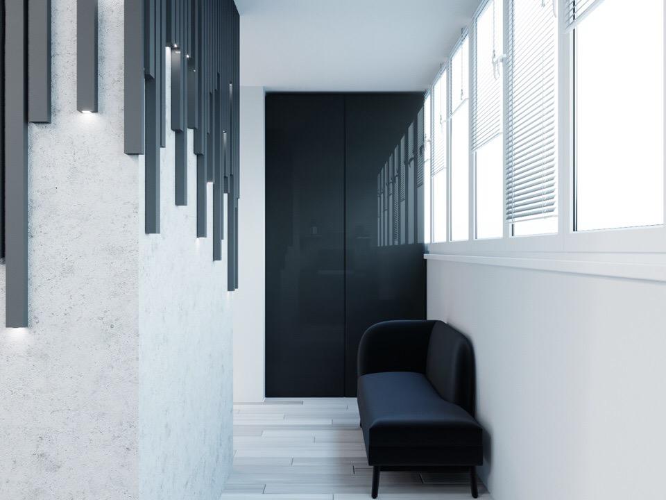 Как Вам дизайн — проект квартиры?