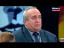 Считаю что российские политологи должны присоединиться к ультиматуму Клинцевича и не пускать таких УРОДОВ на ТВ