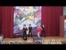 Конкурс Si tu poti fi o Stea 1 место 24 05 2018 г