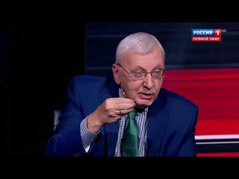 Из контекста.Третьяков и Шахназаров о начале Великой Отечественной Войны.