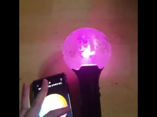 The application of the army Bomb ver 3 is available for Android in Korea. ARMY r