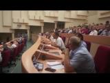 Депутат БОНДАРЕНКО может быть лишен депутатского мандата за критику пенсионной реформы!