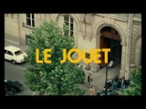 Vladimir Cosma &amp DJ Alex Radionow - Le Jouet (Remix 2015)