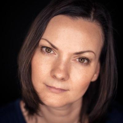 Анна Корешочкова