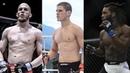 Боец UFC попал в автокатастрофу, чемпион М-1 переходит в UFC, АСВ переходит на PPV