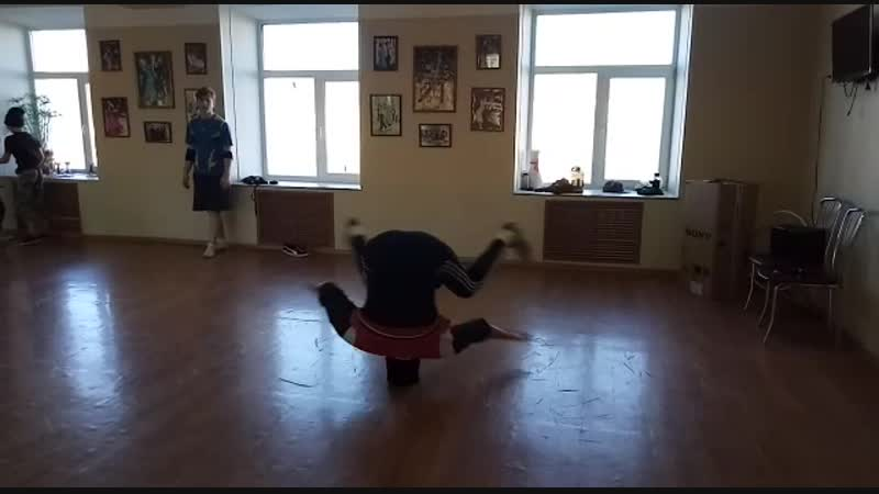 ⚡Head spin от @bboy_arsti (Арсений Козлов) ⚡ nofromnofromschoolkomsomolskvladivostokkhabarovskdance