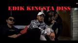 ISLA DE MUERTA - EDIK KINGSTA DISS 140 BPM CUP 2 (FREESTYLE РВАТЬ НА БИТАХ)