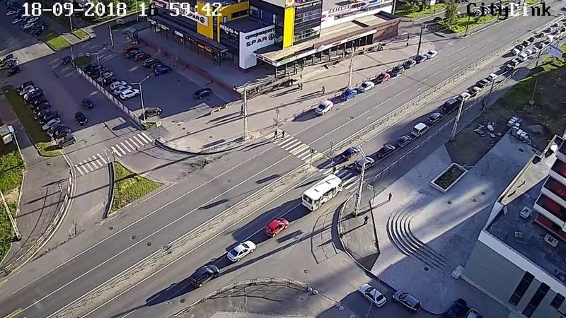 ул Чкалова Чапаева Петрозаводск