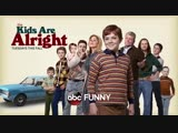The Kids Are Alright ABC Trailer #3