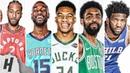 VERY BEST Highlights | 2019 All-Star East Starters | Giannis, Irving, Walker, Embiid Kawhi Leonard