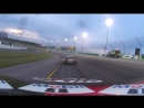 #14 - Clint Bowyer - Onboard - Kentucky - Round 19 - 2018 Monster Energy NASCAR Cup Series