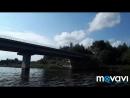 Прогулка по воде р.Волга - сентябрь 2018