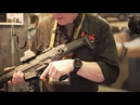 HECKLER KOCH HK433 Der G36 Nachfolger Preview HD