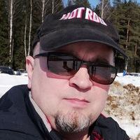 Аватар Андрея Прокофьева