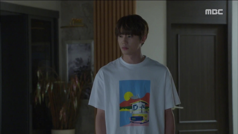 Goodbye to Goodbye EP33 Mom be good 이별이 떠났다 20180728