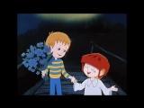 Ничуть не страшно  Советские мультфильмы для детей
