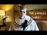 What A Wonderful World - Puddles Pity Party