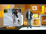 Правила поведения для велосипедистов. Полезно знать