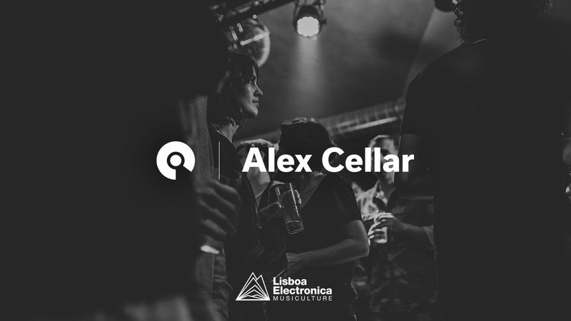 Alex Celler @ Lisboa Electronica 2018 (BE-AT.TV)