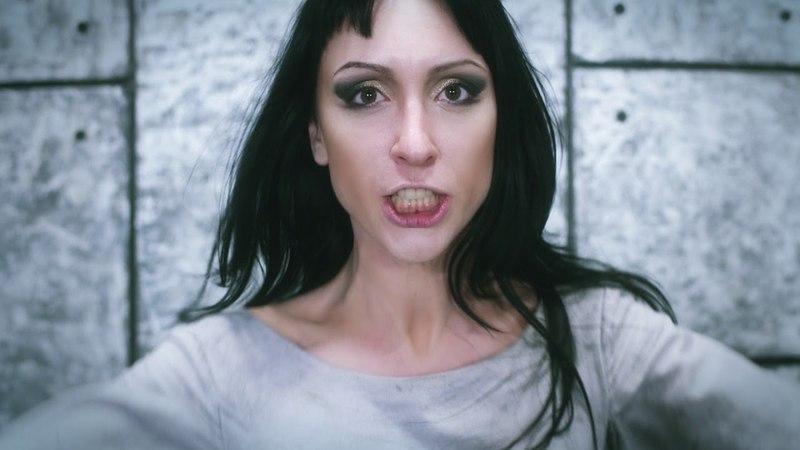 BOJENA Дьявола Дочь official video 2018